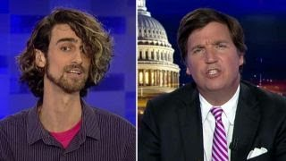 Video Tucker vs Antifa supporter: Are you really a professor? MP3, 3GP, MP4, WEBM, AVI, FLV Desember 2018