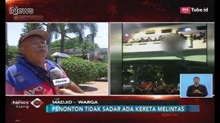 Download Video Kesaksian Madjid Soal Insiden Surabaya Membara, Penonton Tak Sadar akan Bahaya - iNews Siang 10/11 MP3 3GP MP4