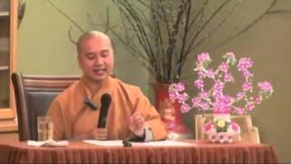 Đại Bi Thập Chú 2/6 - Thầy. Thích Pháp Hòa (September 2, 2012)