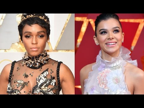 8 Best Dressed Celebs at Oscars 2017