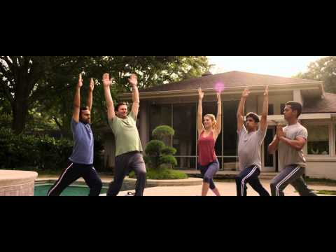 Million Dollar Arm (Extended TV Spot 'Team')