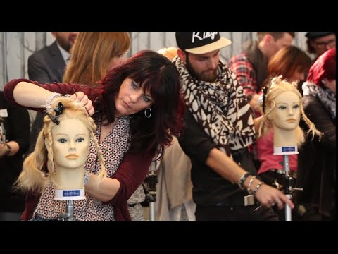 Paul Mitchell® presents Colin Caruso & Christian Siferlinger