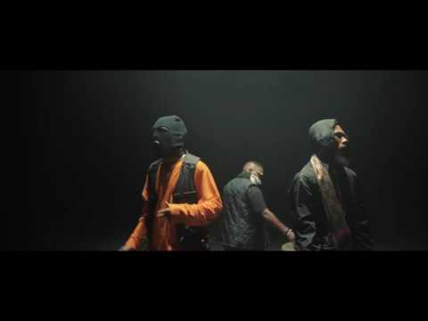 Phyno   Link Up Official Video ft  Burnaboy, M I