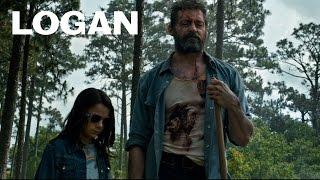 Logan | Watch it Now on Digital HD | 20th Century Fox