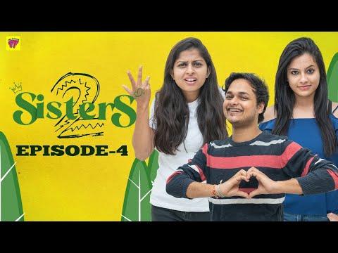 SISTERS Season 2   Episode 4   Girl Formula   Chai Bisket