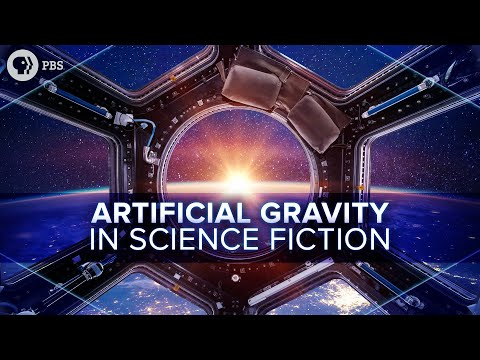What's the Most Realistic Artificial Gravity in Sci-Fi?