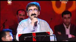 Hama Jaza Maqam Bo Slemani Barnamai Soz Kurdsat