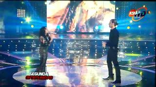 "Video Diana y Frankie ""A Esa"" Concierto #9 - HD MP3, 3GP, MP4, WEBM, AVI, FLV Agustus 2019"