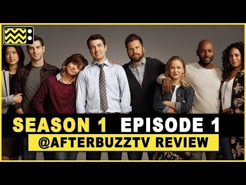 A Million Little Things Season 1 Episode 1 Review & After Show