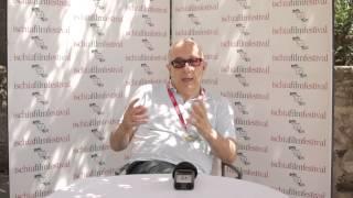 Intervista ai relatore del XII Convegno sul Cineturismo