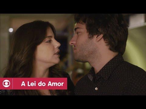 A Lei do Amor: capítulo 147 da novela, quinta, 23 de março, na Globo