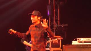 Bodyslam - ยาพิษ  Live Concert at Samsung Galaxy S9 Launch Event in Thailand