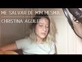 Me Salvar de Mim Mesma | Brenda Luce | (Save Me From Myself - Christina Aguilera)
