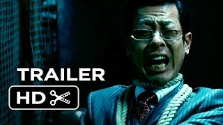 Nonton Beyond Outrage Official Trailer  1  2013    Takeshi Kitano Movie Hd Film Subtitle Indonesia Streaming Movie Download