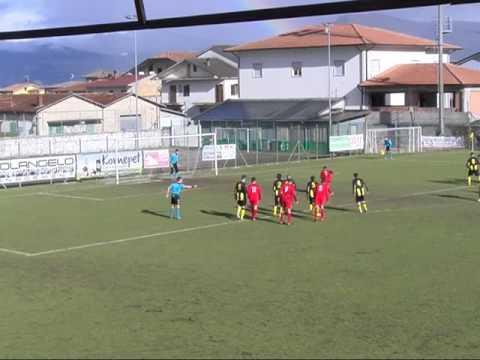 Luco - Alba Montaurei 1-0