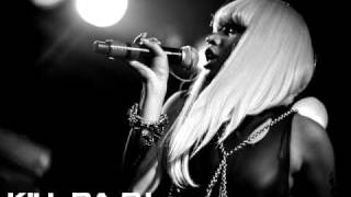 Nicki Minaj - Kill Da DJ (Clean) - YouTube