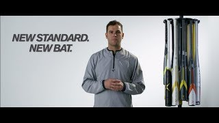 New USA Bat Standard Overview