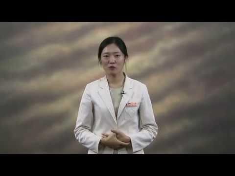 카테고리 - 3분 스피치 - 편두통의 증상과 치료, 신경과 이미지 임상강사