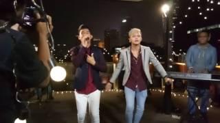Video Keren.. Rizky Febian ft Jaz (dari mata\penantian berharga) MP3, 3GP, MP4, WEBM, AVI, FLV Maret 2018