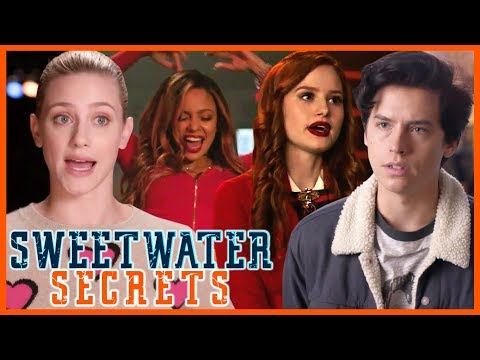 Riverdale 3x16: Behind-the-Scenes of the Heathers Musical + New Romance Scoop! | Sweetwater Secrets
