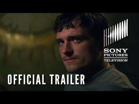 Future Man: Season 2 Full Trailer (Official) • A Hulu Original