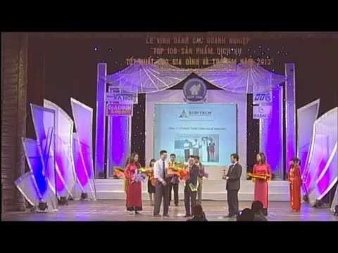 VINH DANH TOP 100 SẢN PHẨM, DỊCH CHO GIA ĐÌNH VÀ TRẺ EM NĂM 2013 (PHẦN 3)