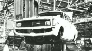 Making Cars @ Tonsley Park - The Mitsubishi Story (Pt.1)