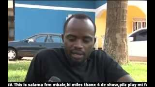 Koona Ne NTV [23rd May 2014] - [David Lutaalo] Part Two