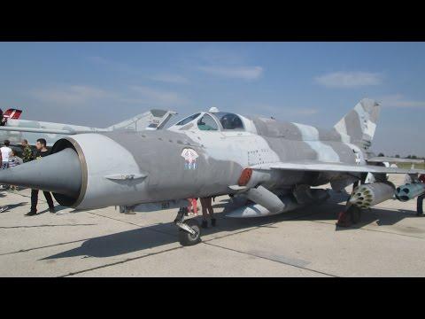 J-21 Jastreb, J-22 Orao, Kamov...