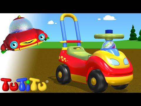 TuTiTu Spielzeug | Kinderauto
