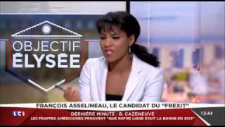 Video Asselineau sort des vérités flippante sur LCI (07/04/17) MP3, 3GP, MP4, WEBM, AVI, FLV Mei 2017