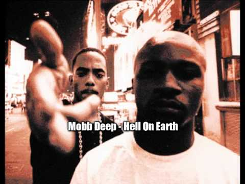 Mobb - Mobb Deep - Hell On Earth [Original Track]