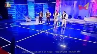Ismet Bexheti Afrim Muqiqi Beni Baksi Naim Abazi   Kanga Per Pavaresi   YouTube