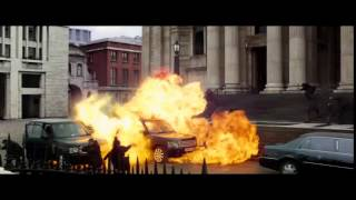 ::Spot Film::London Has Fallen::