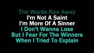 Pray Karaoke Sam Smith