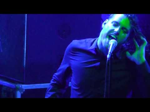 Some footage of @deafheavenband live @roadburnfest / @013 [video] #Roadburn #RB17