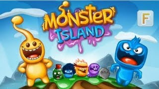 Видеообзор Monster Island