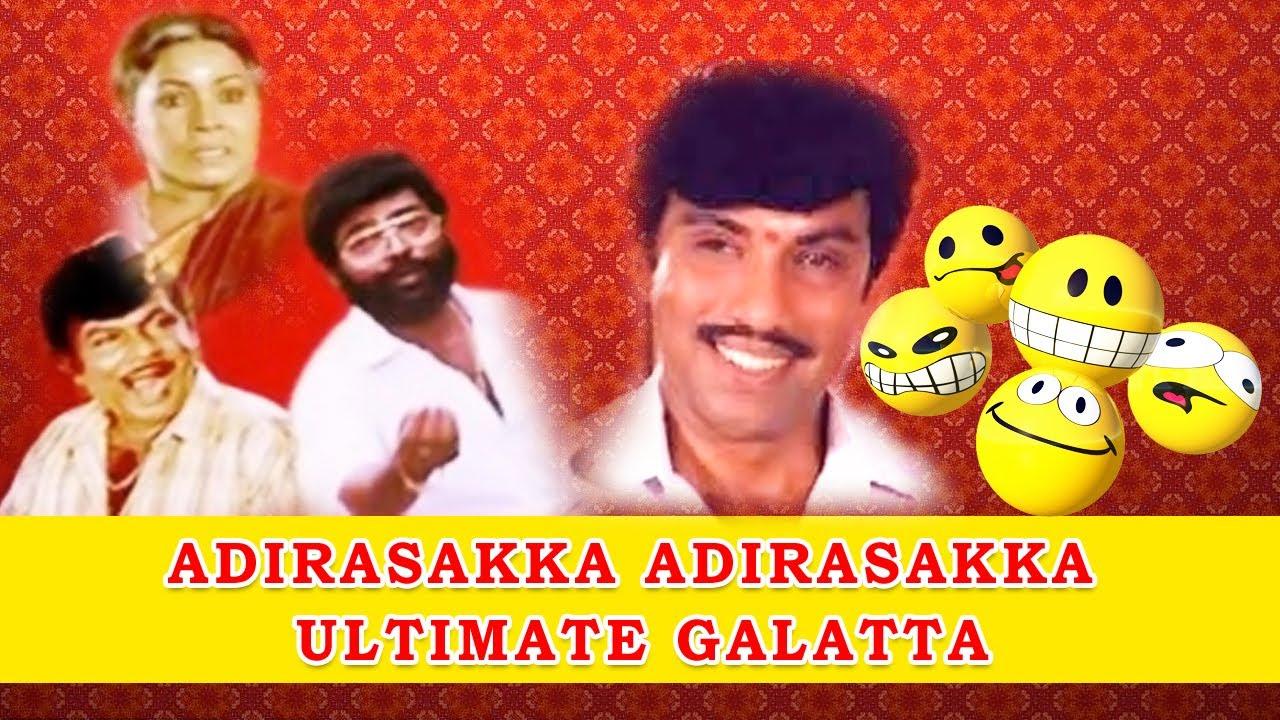 Goundamani Sathyaraj Hilarious Comedy Scenes