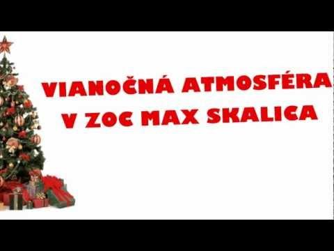 2011 - Vianočná atmosféra v Max Skalica