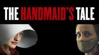Tudo o que achamos de The Handmaid's Tale, a nova série da Hulu. Sem spoilers no começo, pode assistir sem medo. Avisamos quando começam os spoilers.Música do final: Mansionz - Stfu (Blvk Sheep X Dimebag Remix)Por Favor, sejam educados nos comentários.»»»»»»»»»»»»»»»»»»»»»»»»»»»»»»»»»»»»»»»»»»»»»»REDES SOCIAIS E CONTATOS:FACEBOOK► https://www.facebook.com/vicioemserievlog► Grupo do Facebook: https://goo.gl/8mykWsTWITTER► https://twitter.com/vicioemserieEMAIL► vicioemserie@gmail.comINSTAGRAM► Ligia ► ligia7005 ► Beto ► betolefortBANCO DE SÉRIES:► Vício em Série ► http://goo.gl/e6UsTg► Perfil Ligia        ► http://goo.gl/VMxSgw► Perfil Beto        ► http://goo.gl/gatRMaTVShow Time:► Ligia ► LigiaVicioEmSerie»»»»»»»»»»»»»»»»»»»»»»»»»»»»»»»»»»»»»»»»»»»»»»RECOMENDAMOS: ► Camiseteiro          ► http://camiseteiro.net/► Séries Conteúdo  ► http://sctdo.com/»»»»»»»»»»»»»»»»»»»»»»»»»»»»»»»»»»»»»»»»»»»»»»NOSSAS PLAYLISTS► Criaturas e Símbolos de SPN ► https://goo.gl/mcsOxX► Desafio das 40 Séries ► https://goo.gl/AclTwF► Curiosidades sobre Séries ► https://goo.gl/Tj8TrB► Jogo das Séries ► https://goo.gl/YyAofV► Sinopses em Vídeo ► https://goo.gl/FQgzrL► Extras ► https://goo.gl/JrpvER► 1ª Temporada ► https://goo.gl/FWmTPj► 2ª Temporada ► https://goo.gl/vYEDwi► 3ª Temporada ► https://goo.gl/4YhJEq► 4ª Temporada ► https://goo.gl/senxG7► 5ª Temporada ► https://goo.gl/pkH10Y.
