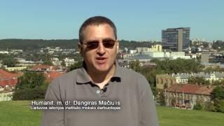 Aš-Lietuvos pilietis:tapatybes akcentai 01 laida