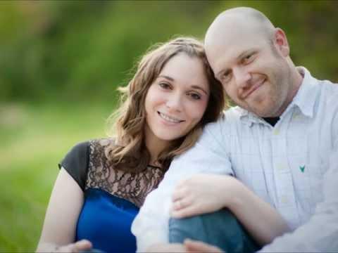 Tarara Winery Engagement Photos in Leesburg VA - Katie and Joe