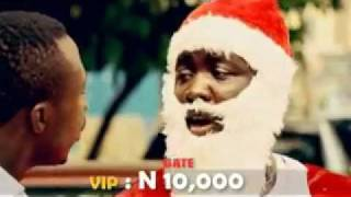 Father Christmas Must Watch Seyi Law
