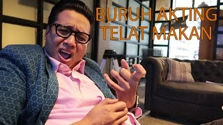 Video Gofar Hilman   Buruh Akting: Telat Makan MP3, 3GP, MP4, WEBM, AVI, FLV Februari 2019