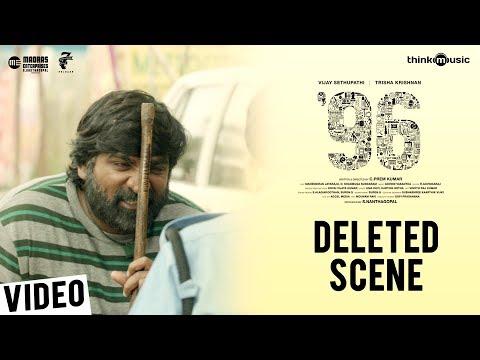 96 - Deleted Scene Latest Video