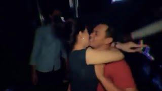 Intip Suasana Club Malam hott