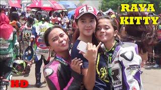 Video Mengingat Bersama RAYA KITTY Road Race Karawang Seri 2 MP3, 3GP, MP4, WEBM, AVI, FLV Juni 2017
