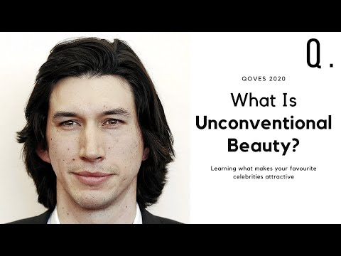 Breaking Down Adam Driver's Appeal | Analyzing Celebrity Faces Ep.  7