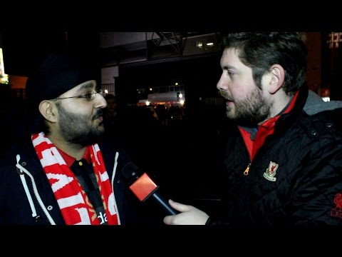 uncensored - Liverpool fan Indy thought Coutinho was sensational and rued Borini's red card because he plays with the right desire and passion... The Redmen TV is Uncensored LFC Television... Buy Redmen...