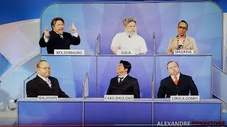 Tudocelular - Vazou o Debate no SBT !